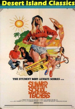 Summer School Teachers (DVD)