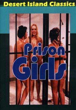 Prison Girls (DVD)