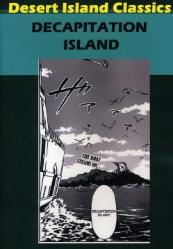 Decapitation Island (DVD)