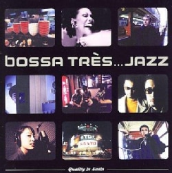 Various - Bossa Tres Jazz: When Japan Meets Europe