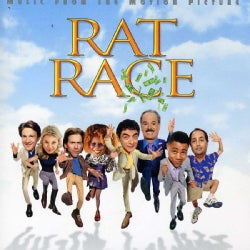 Various - Rat Race (OST)