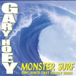 Gary Hoey - Monster Surf
