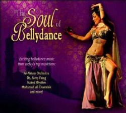 Various - The Soul of Bellydance