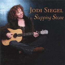 JODI SIEGEL - STEPPING STONE