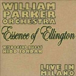 William Parker - Essence of Ellington: Live in Milano