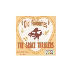GRACE THRILLERS - OLD FAVOURITES