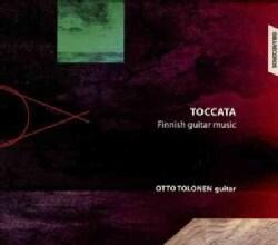 Otto Tolonen - Toccata