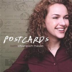 BETH CHAMPION MASON - POSTCARDS