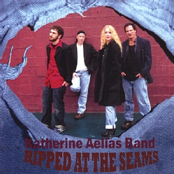 KATHERINE BAND AELIAS - RIPPED AT THE SEEMS