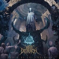 Hate Division - Order of the Enslaved