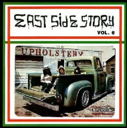 Various - East Side Story Vol. 06