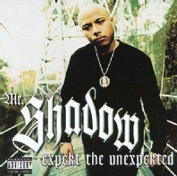 Mr.Shadow - Expekt the Unexpekted