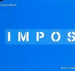 Impossibles - 4_song_brick_bomb