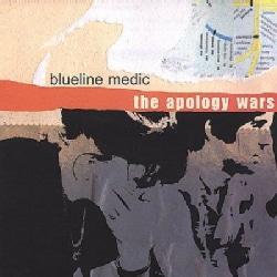 Blueline Medic - Apology Wars