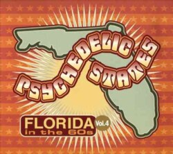 Various - Psychedelic States: Florida in the 60s: Vol. 4