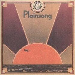 Plainsong - Plainsong