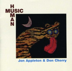 Jon Appleton - Human Music