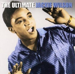 Jackie Wilson - The Ultimate Jackie Wilson