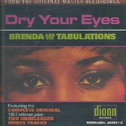 Brenda/Tabulations - Dry Your Eyes