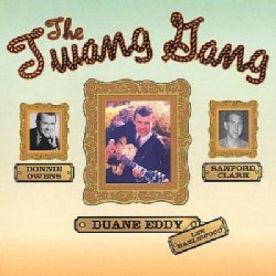 Various - Twang Gang