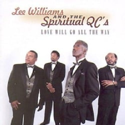 Lee Williams - Love Will Go All the Way