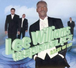 Lee Williams - Right on Time