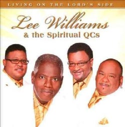 Lee & The Spiritual QC's Williams - Living On The Lord's Side