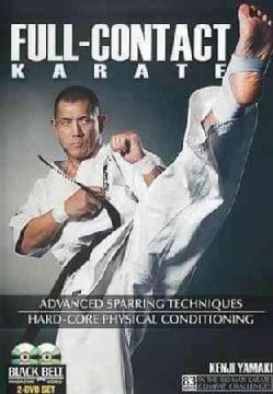 Full-Contact Karate (DVD)