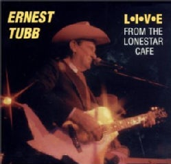 Ernest Tubb - Live from the Lonestar Cafe
