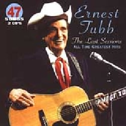 Ernest Tubb - Last Sessions