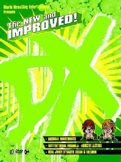 The New And Improved DX (DVD)