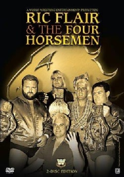 Ric Flair & The Four Horseman (DVD)
