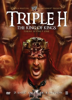 Triple H: The King of Kings: There Is Only One (DVD)