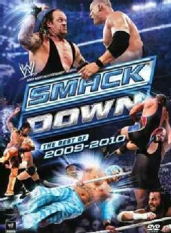 Smack Down: The Best Of 2010 (DVD)