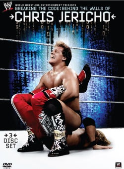 Breaking The Code: Behind The Walls of Chris Jericho (DVD)