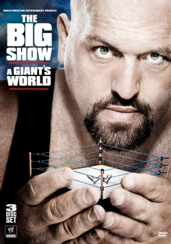 Big Show: A Giant's World (DVD)