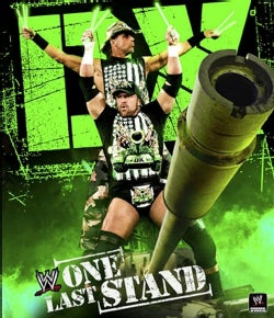 D-Generation X: One Last Stand (Blu-ray Disc)
