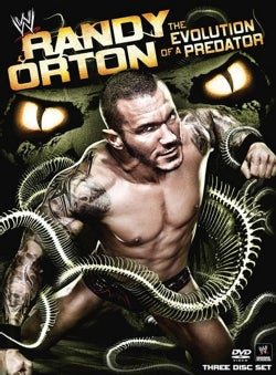 WWE Randy Orton: The Evolution Of A Predator (DVD)