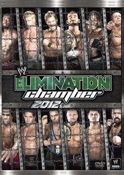 Elimination Chamber 2012 (DVD)