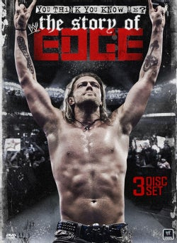 You Think You Know Me? The Story Of Edge (DVD)