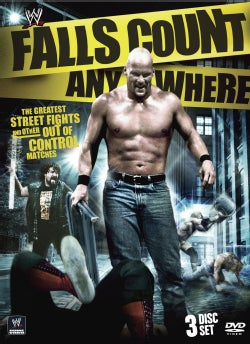 Falls Count Anywhere Matches (DVD)