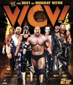 The Very Best Of Monday Nitro Vol. 2 (Blu-ray Disc)