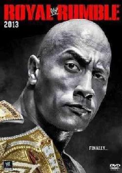 Royal Rumble 2013 (DVD)