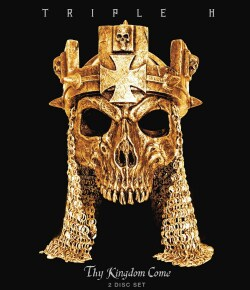 Triple H (Blu-ray Disc)