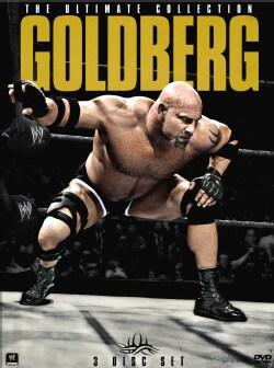 Goldberg (DVD)
