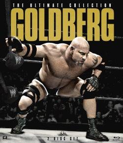 Goldberg (Blu-ray Disc)