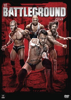 Battleground 2013 (DVD)