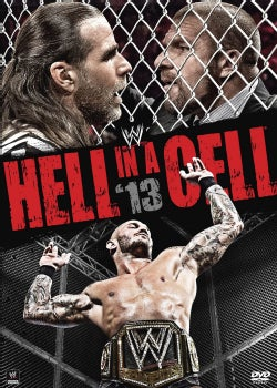 Hell In A Cell 2013 (DVD)
