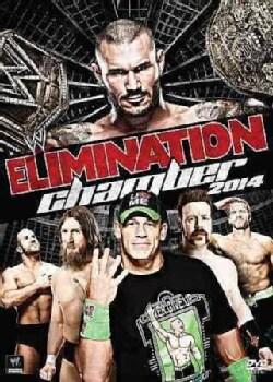 Elimination Chamber 2014 (DVD)