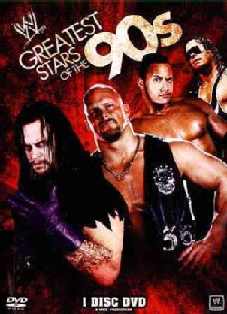 Greatest Stars of 90's (DVD)